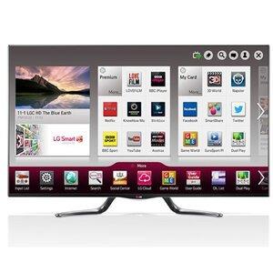 Photo of LG 47LA790W Television