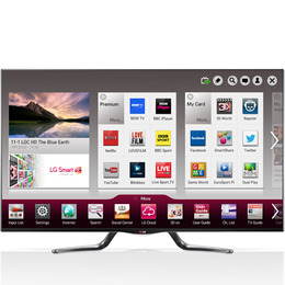 LG 55LA790W Reviews