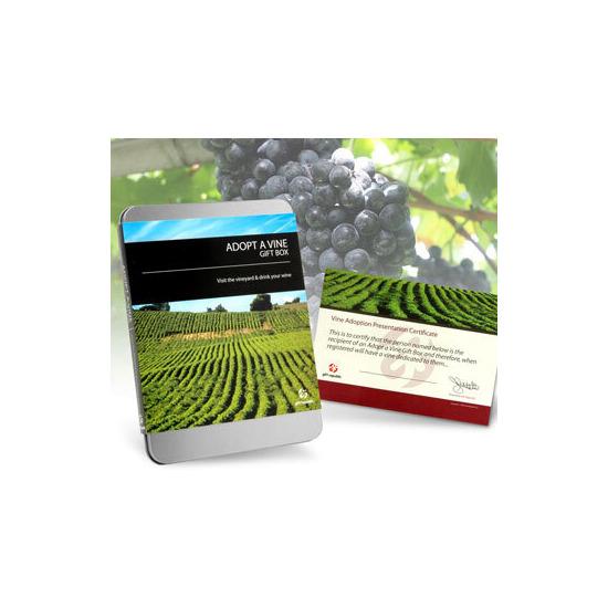 Iwantoneofthose.com Adopt a Vine