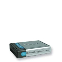D-Link DSL-320T ADSL Modem with Ethernet Interface Reviews