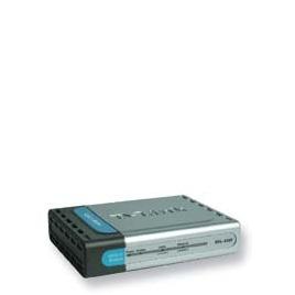 D-Link DSL-320T ADSL Modem with Ethernet Interface Reviews