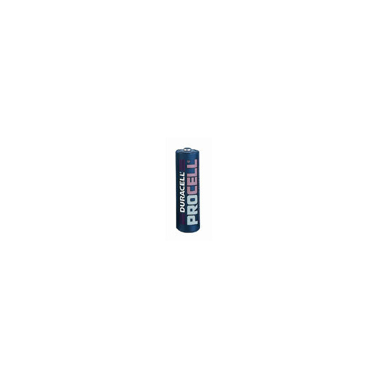 Duracell Pack of 10 Alkaline Procell AA Batteries