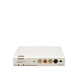 Canopus ADVC 110 - Video input adapter - IEEE 1394 (FireWire) - NTSC, SECAM, PAL Reviews