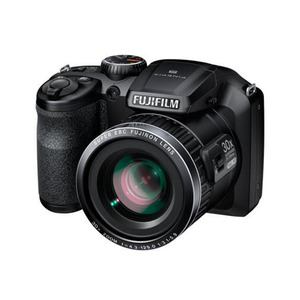 Photo of Fujifilm FinePix S6800 Digital Camera