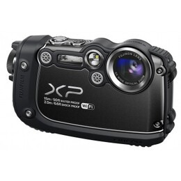 Fujifilm FinePix XP200 Reviews