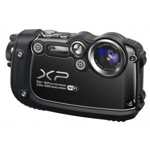 Photo of Fujifilm FinePix XP200 Digital Camera