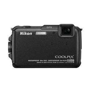 Photo of Nikon Coolpix AW110 Digital Camera