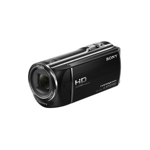Photo of Sony HDR-CX280EB Camcorder