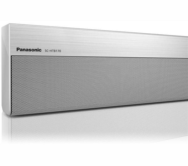 Panasonic Sc Htb170ebs