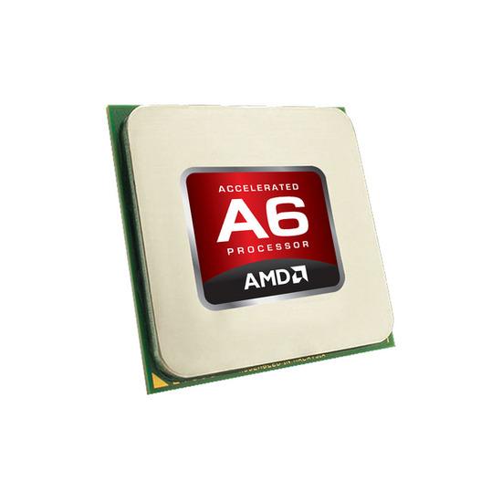 AMD A6 7400K APU - Retail