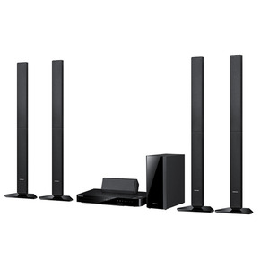 Photo of Samsung HT-F5550 5.1 Home Cinema System
