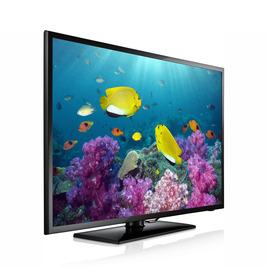 Samsung UE50F5000 Reviews