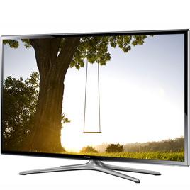 Samsung UE50F6100 Reviews