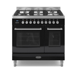 Britannia RC-9TG-QL-K 90cm Dual Fuel Range Cooker Reviews