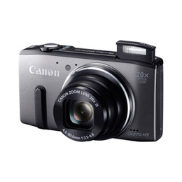 Canon Powershot SX270 HS Reviews