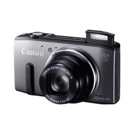Canon Powershot SX270 HS Reviews