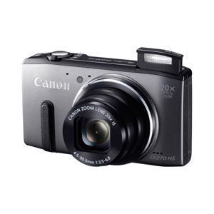 Photo of Canon Powershot SX270 HS Digital Camera