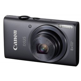 Canon IXUS 140 HS Reviews