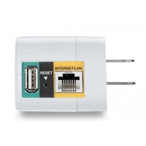 Photo of D-Link DIR-505 Router