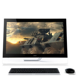 Acer Aspire A7600 DQ.SL6EK.001 AIO Reviews