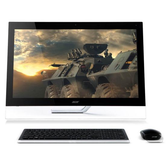 Acer Aspire A7600 DQ.SL6EK.001 AIO