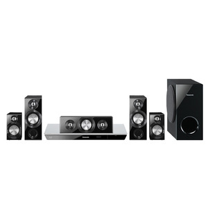 Photo of Panasonic SC-BTT500 Home Cinema System