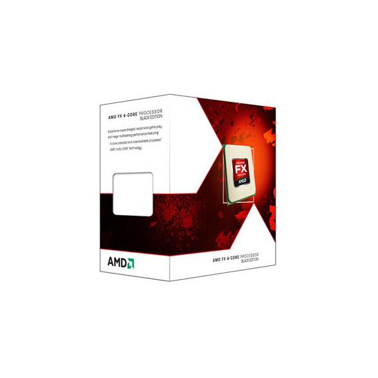 AMD FX-4350