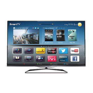 Photo of Philips 42PFL6008 Television