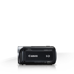 Canon Legria HF R48 Reviews
