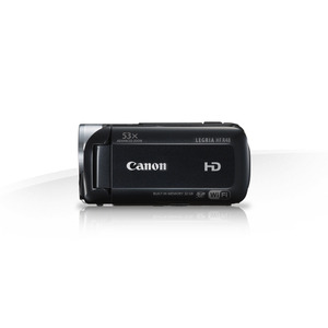 Photo of Canon Legria HF R48 Camcorder
