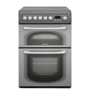 Photo of Hotpoint 60HEGS Cooker