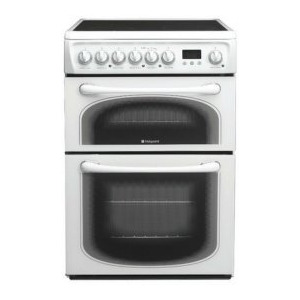 Photo of Hotpoint 60HEPS Cooker