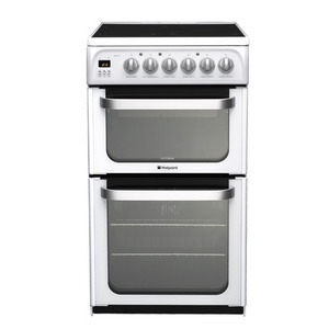 Photo of Hotpoint HUE52PS Cooker