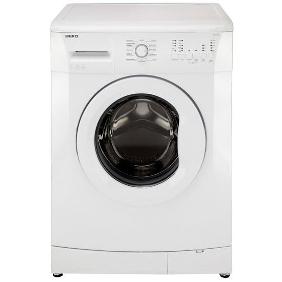 Beko WMC7120W 7Kg Washing Machine 1200rpm Spin