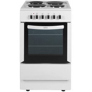 Photo of Belling FSE50SOW Cooker