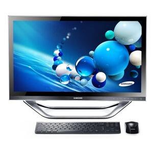 Photo of Samsung 700A7D Series 7 DP700A7D-S03UK AIO Desktop Computer