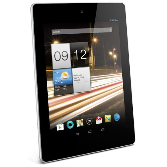 Acer Iconia A1-810 16GB WiFi