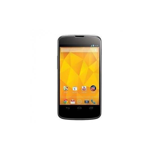 Google Nexus 4 (3G, 16GB)