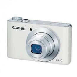 Canon PowerShot S110 Reviews