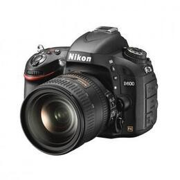 Nikon D600 with AF-S 24-85mm VR Lens Kit Reviews