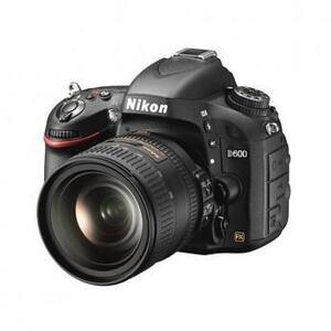 Photo of Nikon D600 With AF-S 24-85MM VR Lens Kit Digital Camera