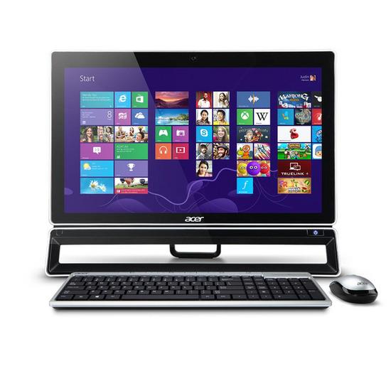 Acer Aspire ZC605 DQ.SP3EK.001