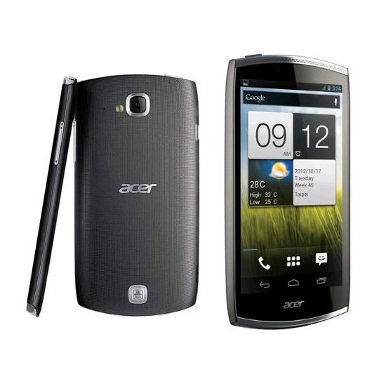 Acer CloudMobile S500 HM.H9WEK.001