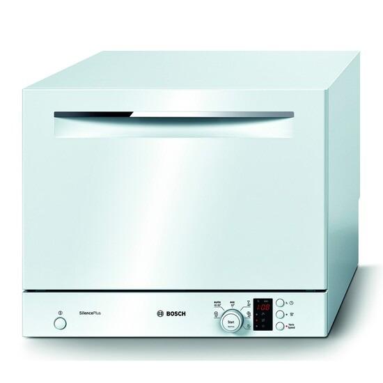 Bosch Classixx SMV50C00GB Fullsize Integrated Dishwasher