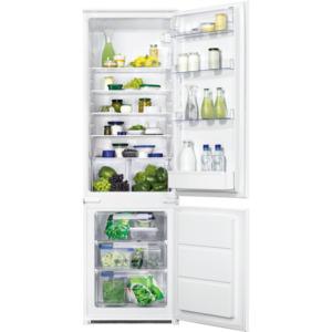 Photo of Zanussi ZBB28441SA  Fridge Freezer