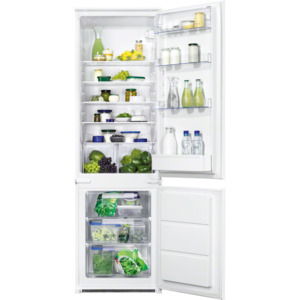 Photo of Zanussi ZBB28441SA  Fridge Freezer