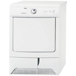 Zanussi ZDC37201W Reviews