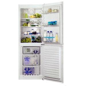 Photo of Zanussi ZRB32313WA Fridge Freezer