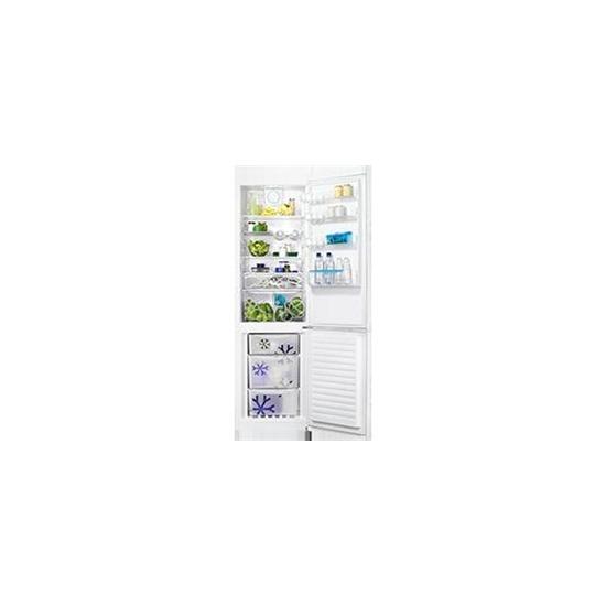 Zanussi ZRB38315WA Fridge Freezer - White