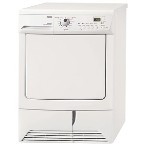Photo of Zanussi ZTH485 Tumble Dryer